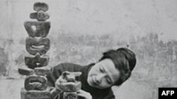 Kỷ niệm 8 năm ngày mất nhà điêu khắc Ðiềm Phùng Thị