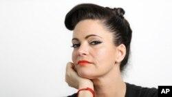 Musician Angaleena Presley