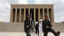 حزب اپوزیسیون ترکیه می خواهد برای جلوگیری از کودتا، قانون تغییر کند