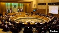 Sednica ministara spoljnih poslova zemalja članica Arapske lige u Kairu