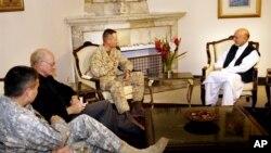 رونالد نیومن، سفیر اسبق ایالات متحده در افغانستان