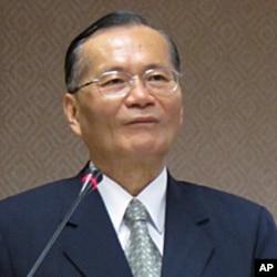 台灣海巡署長王進旺