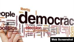Demokratiya