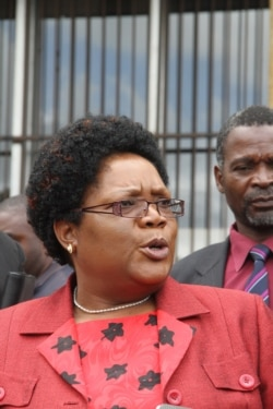 Interview With Rugare Gumbo, Defacto Spokesperson, People First