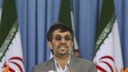 نيويورک تايمز: محمود احمدی نژاد کشورهای خاورميانه را به «اتحاد صادقانه» با يکديگر فراخوانده است