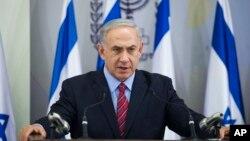 نتنیاهو گفته است که در دو تا سه هفتۀ دیگر حکومت را شکل خواهد داد