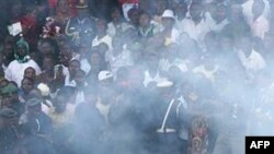 ნიგერიაში ტერაქტებზე პასუხისმგებლობას ნიგერის მოძრაობა იღებს