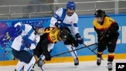 تیم فنلاند از با سابقه ترین تیم های جام جهانی کوچک است.