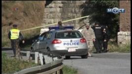 Vritet një pjesëtar i EULEX-it në veri të Kosovës