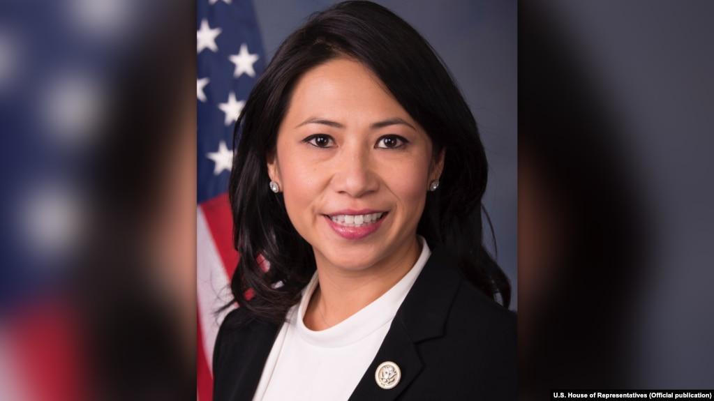 Dân biểu Hoa Kỳ Stephanie Murphy là nghị sĩ Đảng Dân chủ trong Hạ viện Hoa Kỳ, đại diện Địa hạt Quốc hội 7 ở bang Florida.