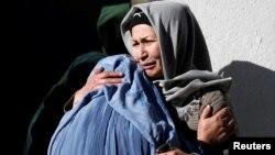 (ارشیف) په افغانستان کې ښځې تر ډیره د خپلو کورنیو د نارینه غړو له خوا د تاوتریخوالي سره مخ دي.