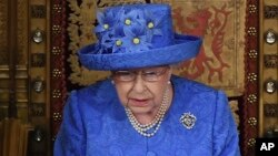 ملکہ برطانیہ (فائل فوٹو)