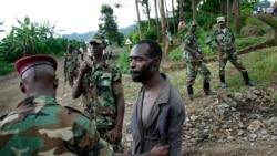 Le porte-parole du M23 joint par Eddy Isango, dément la transformation du mouvement rebelle en parti politique