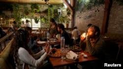 Loel Farms je američki prvi zvanični kanabis kafe. Nalazi se u Zapadnom Holivudu, u Kaliforniji.