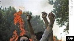 یک مقام ارشد سپاه: ۳۶ نفر در نا آرامی های پس از انتخابات کشته شدند