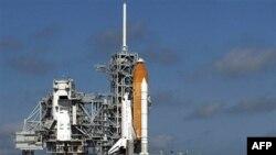 NASA Discovery'nin Son Uçuşunu Yine Erteledi