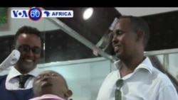VOA60 AFRICA - January 24, 2014
