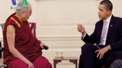 Dalai Lama Feels 'Freer' Since Giving up Political Role