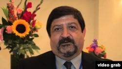 دکتر جمشید شیرانی، پزشک ایرانی تبار متخصص قلب در آمریکا
