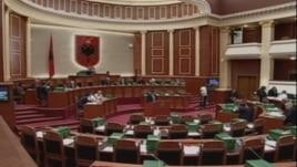 Shqipëri, Projektligj për dosjet e ish-shërbimeve sekrete