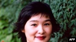 Tiến Sĩ Nathalie Nguyễn, tác giả cuốn sách 'Memory Is Another Country: Women of Vietnamese Diaspora'