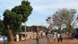 Reportage de Kassim Traoré à Bamako pour VOA Afrique