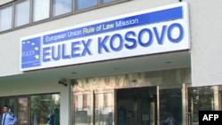 EULEX-i kryen hetime në veri, serbët protestojnë