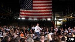 Gara presidenciale republikane zhvendoset në Kolorado dhe Minesota