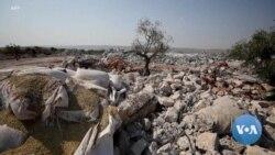 Prisoner Combatants Taken in Baghdadi Raid