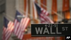 2010年美国金融市场全面改善