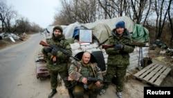 Crisis in Ukraine – Tuesday, Nov. 18