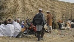 Giyohvandlik Afg'onistonda azaldan jiddiy muammo, bugun vaziyat qanday?