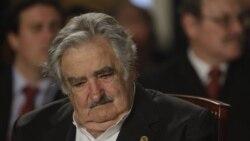 Tổng thống Uruguay Jose Mujica