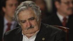 José Mujica aclaró que su intención no es entrometerse en los asuntos internos de Venezuela.