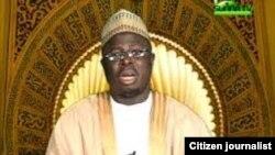 Sheikh Aminu Ibrahim Daurawa daya daga cikin shugabannin addinin Musulunci a Najeriya