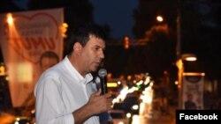 Kadiköy Belediye Başkanı Şerdil Dara Odabaşı