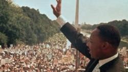 VOA连线 (许湘筠): 美国民权运动50年特展