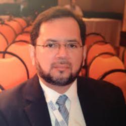 Profesor José Miguel Cruz en diálogo sobre seguridad energética