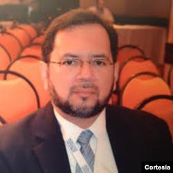 Dr. José Miguel Cruz - Experto en CENTAM
