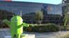 Fasilitas Gratis di Silicon Valley Dorong Semangat Kerja