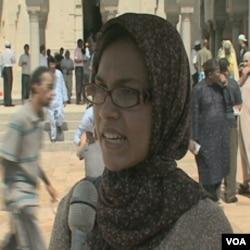 Farisha Mohamed