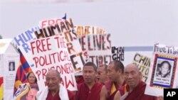 西藏僧人班旦加措