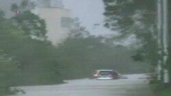 At Least 25 Killed as Typhoon Usagi Strikes China