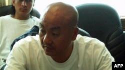 Nhà văn Tây Tạng Tagyal, bút hiệu Zhogs Dung bị công an bắt tại nơi ông đang làm việc ở thành phố Xining