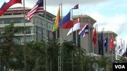 ASEANga a'zo davlatlar bayroqlari