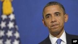 """[뉴스 풍경] 탈북자들 """"오바마 대통령에 바란다..."""""""