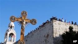 بیت الحم، ویسٹ بینک، فلسطین