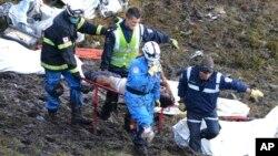 """""""Una tragedia que nos enluta"""", declaró Juan Manuel Santos, presidente de Colombia."""