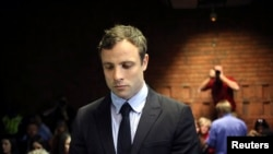 Pistorius Murder Trial to Begin March 3