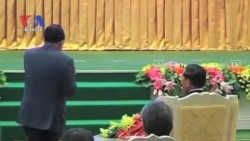 ASEAN Summit Opens (Cambodia news in Khmer)